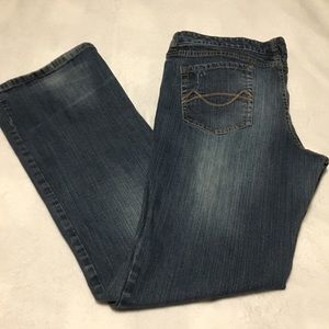 🌸NEW ITEM Mossimo Bootcut Jeans